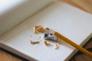 5 עובדות שלא ידעתם על כלי כתיבה