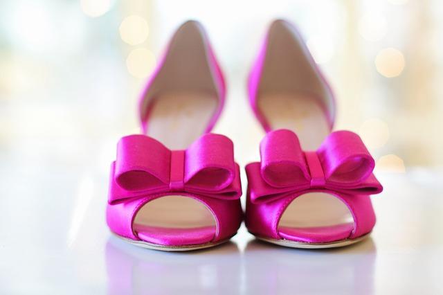 נעליים לנשים ולילדות: עם פריטי בלרינס - כל אאוטפיט אפשרי!