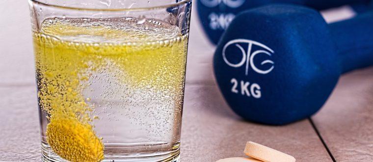 תוספי תזונה משפרים את יעילות האימונים של ספורטאים
