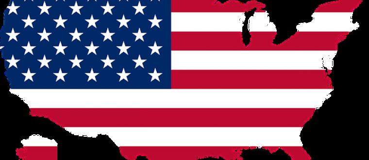 10 עובדות מגניבות על ארצות הברית