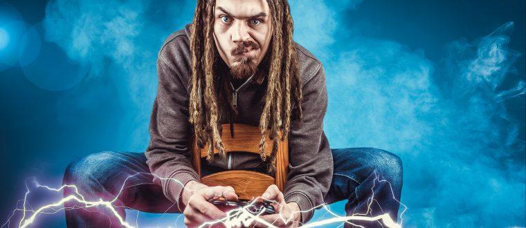 5 טיפים לאיך להפוך לגיימרים הכי ידועים בעולם
