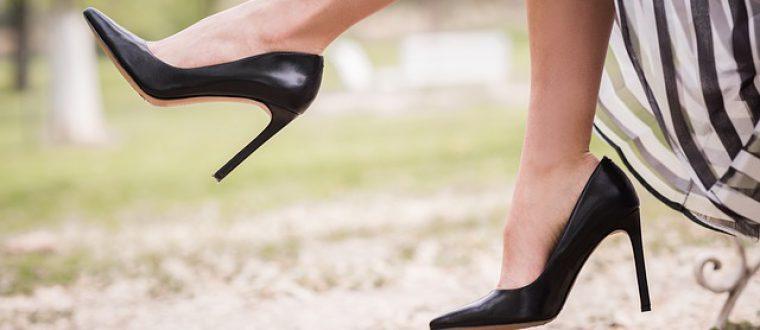 נעליים לנשים ולילדות: עם פריטי בלרינס – כל אאוטפיט אפשרי!